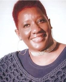 LaTarsha Denise Golden of Warren, Ohio
