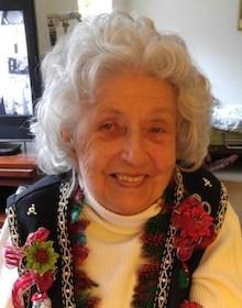 Lillian Reichert