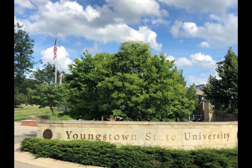 Youngstown State University (Mandy Jenkins photo)