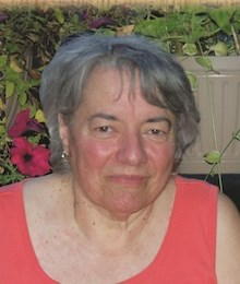 Margaret Richardson