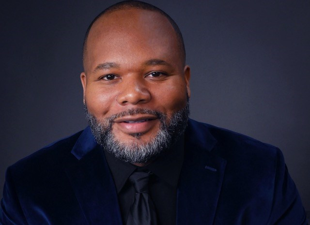 Antonio Owens, owner of Hair B&B, said he wanted to create a space for other stylists who don't have access to a salon on a regular basis.(Photo provided)