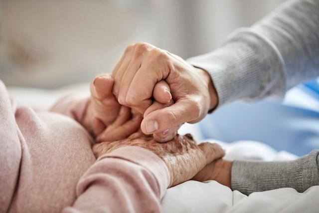 Nursing Home Visits 09172020