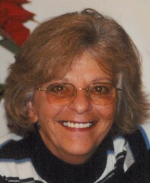 Patricia Guerrieri