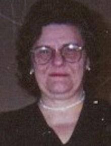Patricia Hagan