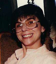 Shirley Ann Rice