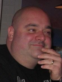 Todd Markovich
