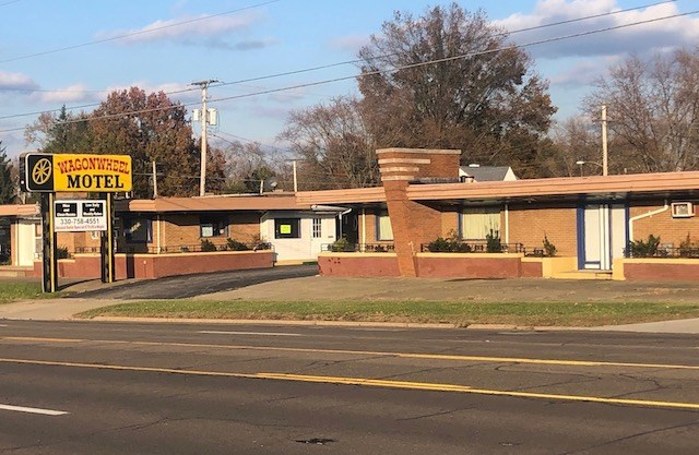 Additional legal actionfiled today against the Wagon Wheel Motel could hasten the property's demolition, according to documents obtained by Mahoning Matters. (Jess Hardin)
