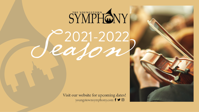 Youngstown Symphony 2021-22