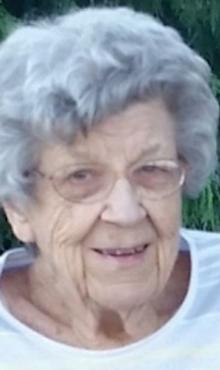 Yvonne Allen