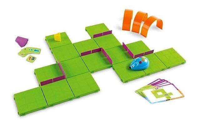 Mouse maze 10212020