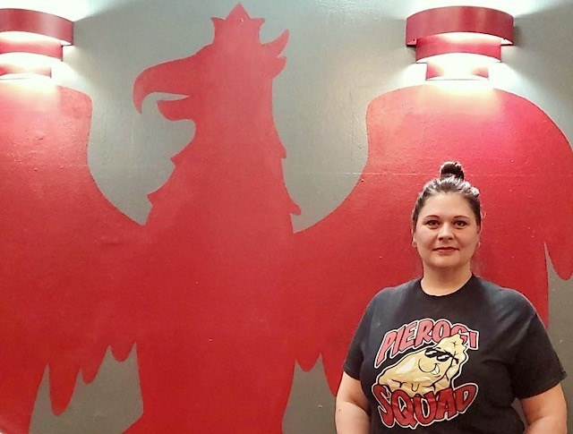 Lena Stefanski, owner of Lena's Pierogi House, aims to serve traditional Hungarian and Czechoslovakian recipes to the Mahoning Valley — with her own personal twist.(Photo provided)