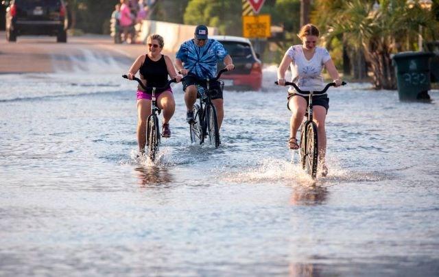 Myrtle Beach flooding 08112021