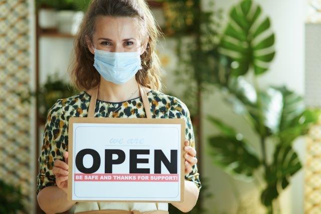 Open sign_COVID 10072020