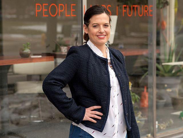 Sara Daugherty - BRITE Energy