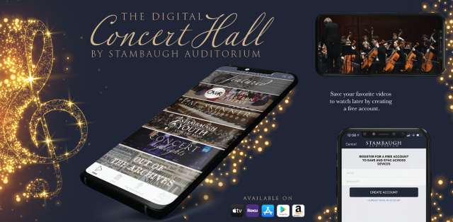 Stambaugh Auditorium app 10042020