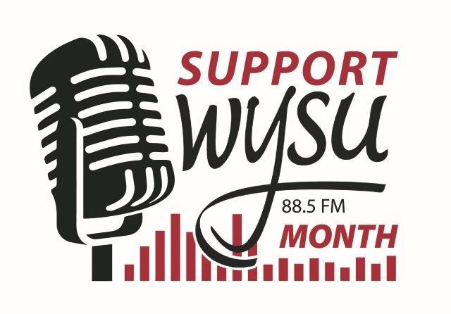 Support WYSU Month