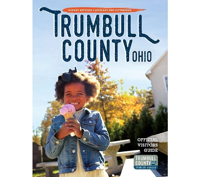 Trumbull County Visitors Guide2