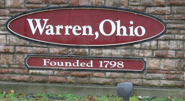 Warren sign 10302020