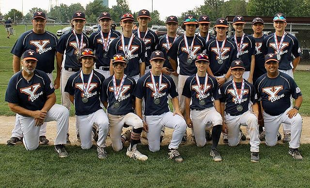 Youngstown - PONY League World Series