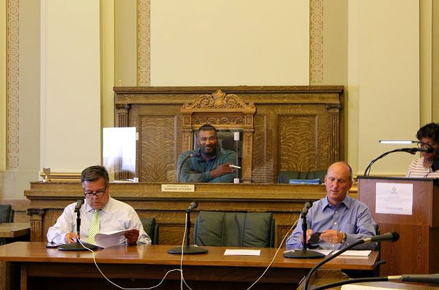 Youngstown City Council 07282021
