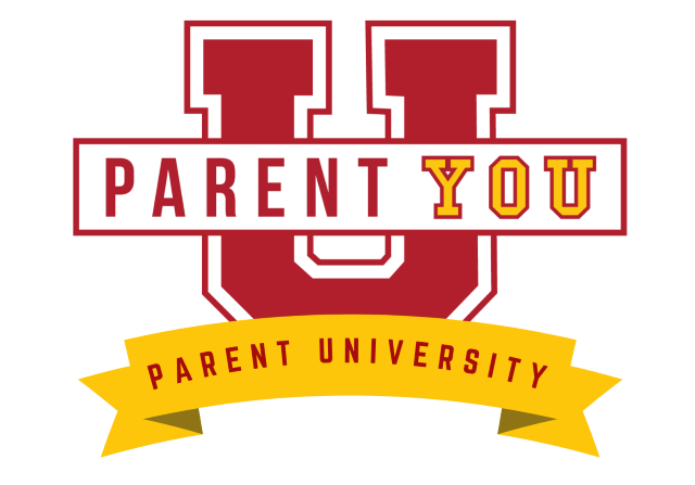 Youngstown City School District Parent YOU logo
