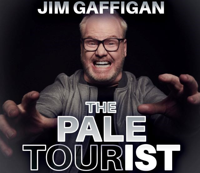 Jim Gaffigan 02032020