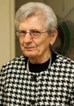 Josephine Pallotta