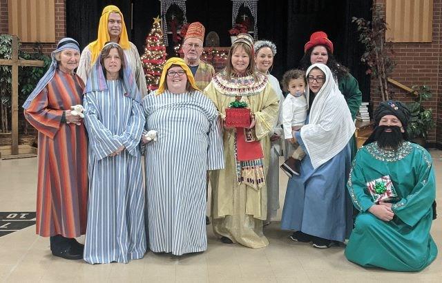 Journey to Bethlehem 12232019