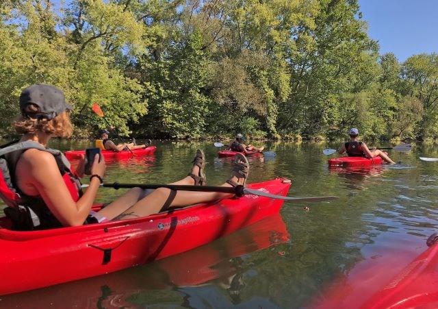 Kayaking 02102020