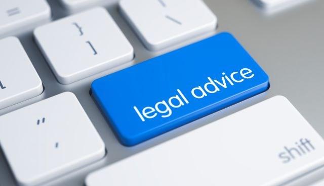 Legal advice 03252020