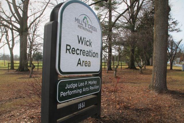 Mill Creek Park Wick Recreation Area 05062020