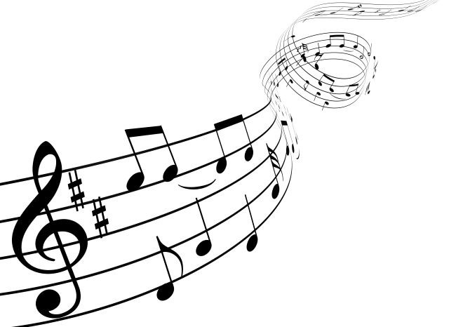 Music notes 11012019
