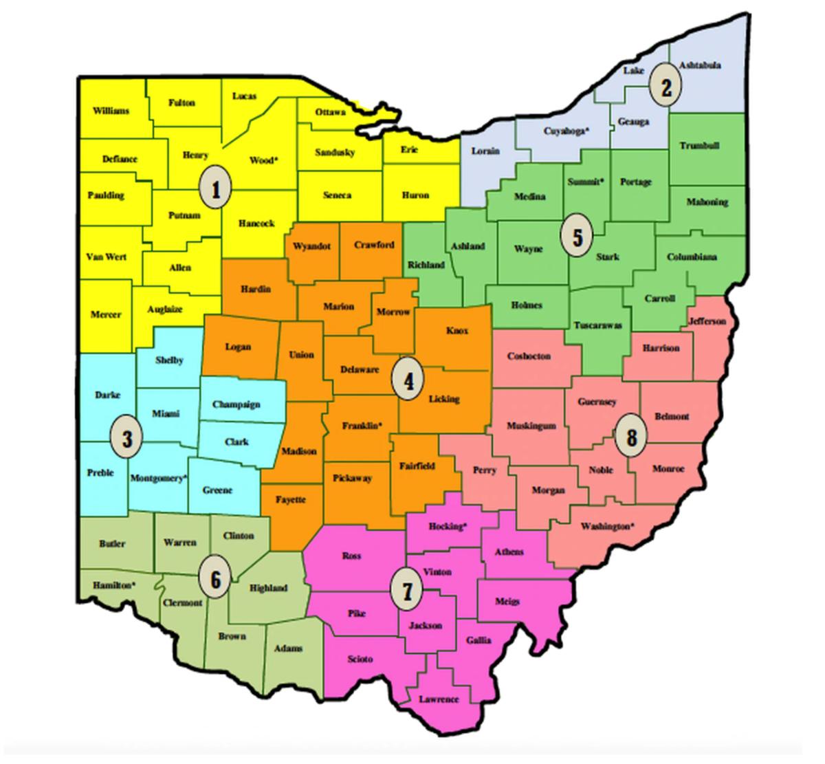 Will Your Insurance Cover Treatment At Ohio's Coronavirus