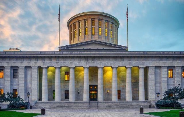 Ohio Statehouse 11062019
