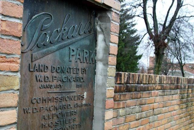 Packard Park 04282020