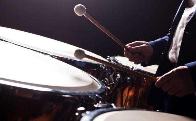 Percussion 01112020
