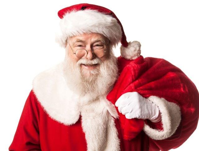 Santa 12122019