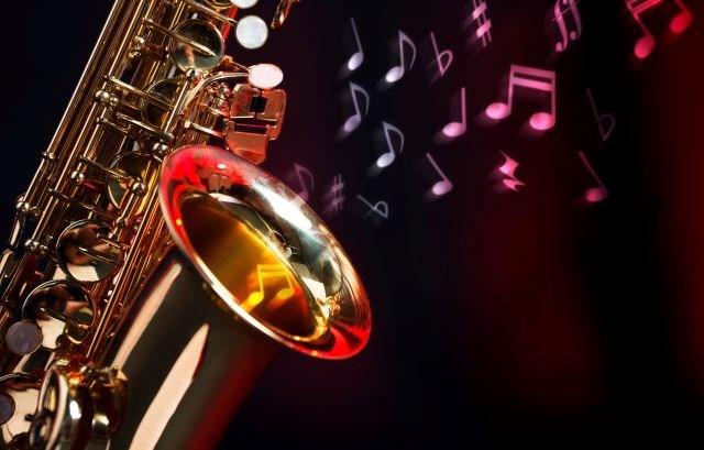 Saxophone 01072020