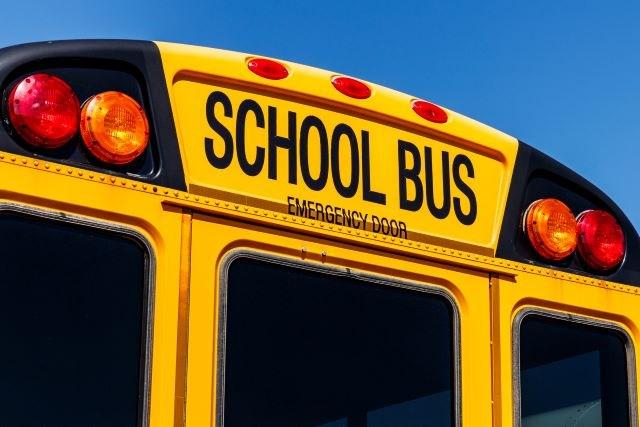 School bus 04232020