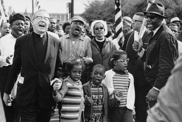 Selma to Montgomery 01222020