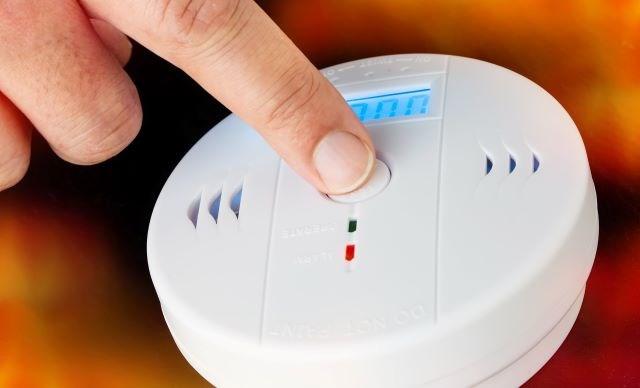 Smoke alarm 12182019