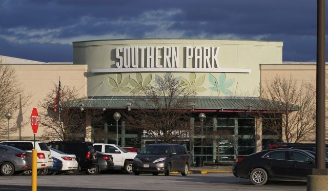 Southern Park Mall 12062019