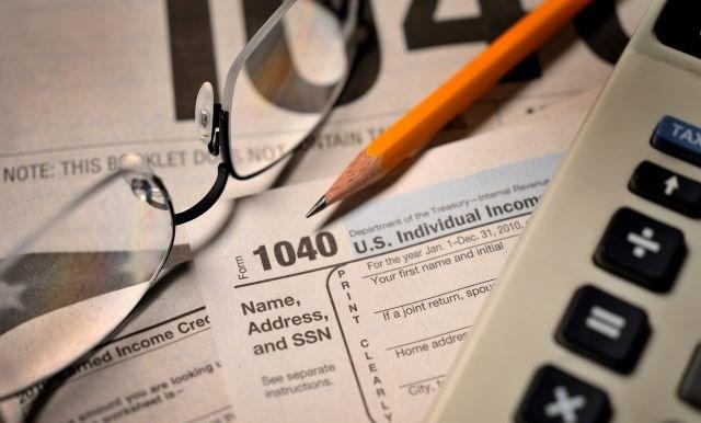 Taxes 01212020