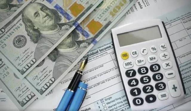 Taxes 02212020