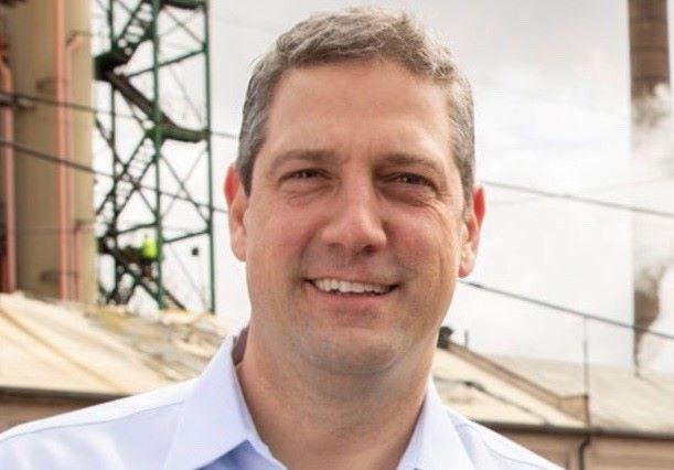 Tim Ryan blasts McCarthy over mask mandate