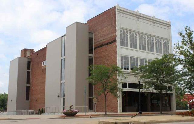 Tyler History Center 09092020