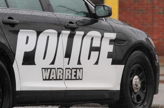 Warren Police 07082020