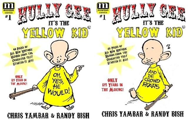 Yellow Kid 02042020