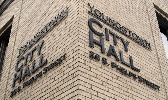Youngstown City HallNEW