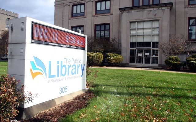 Youngstown Library 12162019